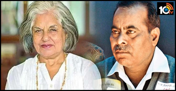 Nirbhaya's mom lashes out at Indira Jaising for asking her to forgive convicts