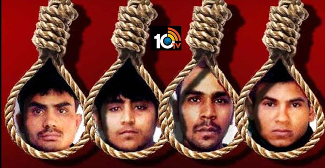 No hanging tomorrow: Delhi court stays execution of Nirbhaya case convicts