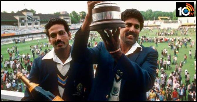 Only 2100 Per Match! That's What Kapil Dev's Team Got In 1983; Virat Kohli's Boys Get 6 Lakh Per ODI