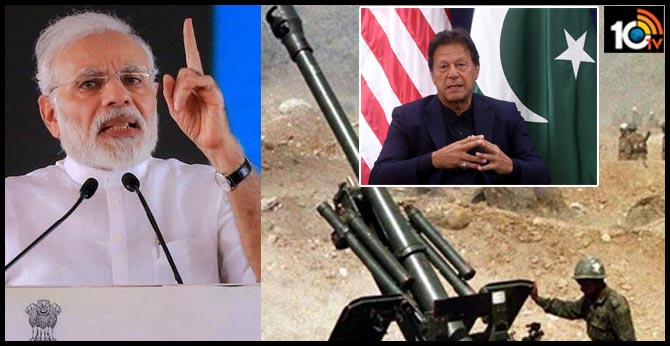 PM Modi blasts Pakistan on terrorism, hails surgical and air strikes