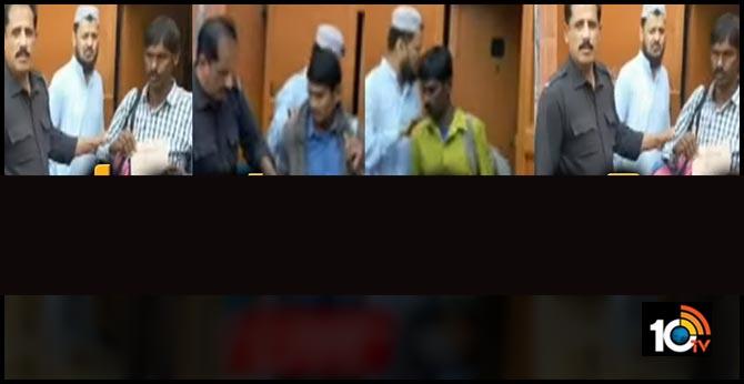 Pak Rangers handover 20 released fishermen to BSF at Wagah Border