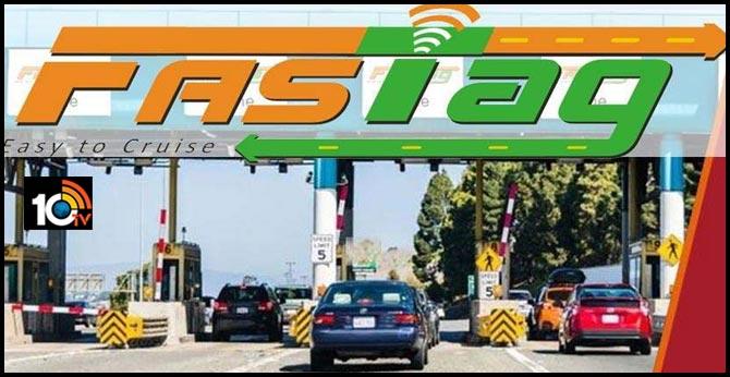 Petrol Pumps Get FASTag