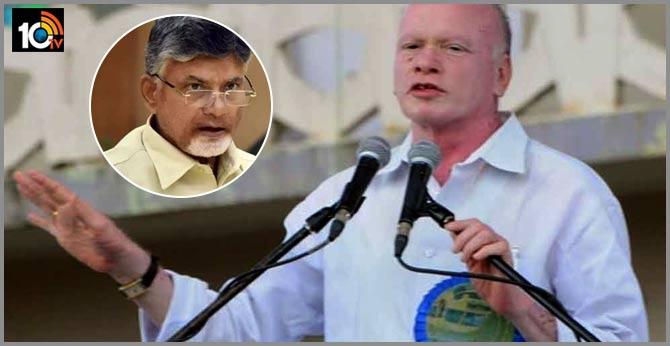 Pilli Subhash Chandrabose Counter to Chandrbabu naidu