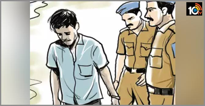 Thief Arrested in Hyderabad: Police Recovers Rs. 1.17 Lakhs