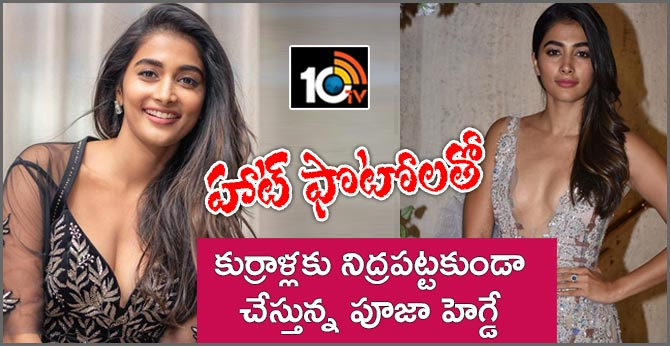 Pooja Hegde photos:  photos of Telugu beauty that will leave you ask for more