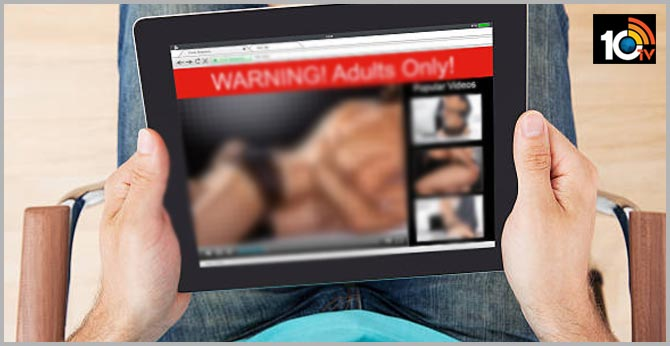 Pornography is not public health crisis, says Boston University study