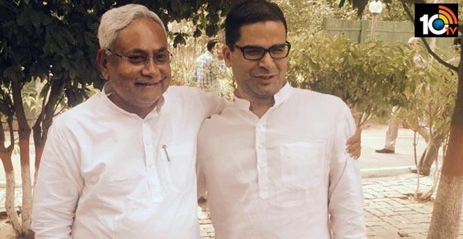 Arvind Kejriwal Meets AAP Leaders, Prashant Kishor On Security Of EVMs