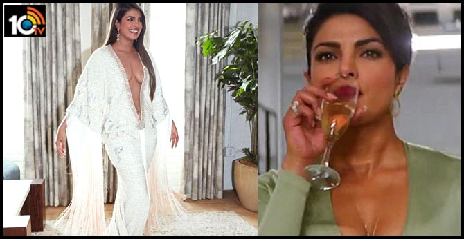 Priyanka Chopra pens introspective post about love and hate