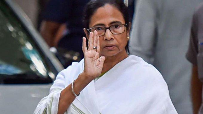 Mamata Banerjee to PM Modi: Are you Pakistan's ambassador?