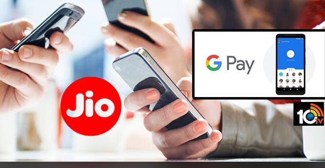 Reliance Jio introduces UPI payment option in MyJio app to take on Google Pay