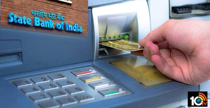 SBI ATM cash withdrawal: New rules from today. Details explained here