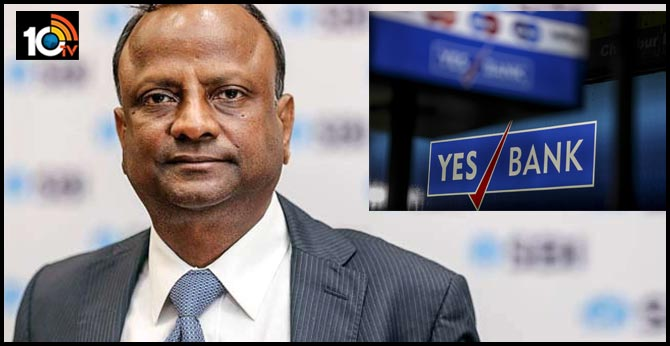 SBI chairman Rajnish Kumar says Yes Bank 'will not be allowed to fail'