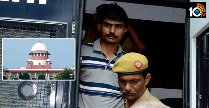 SC dismisses curative plea of death row convict Akshay Kumar