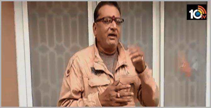 SVBC Chairman Prudhvi Response to Allegations