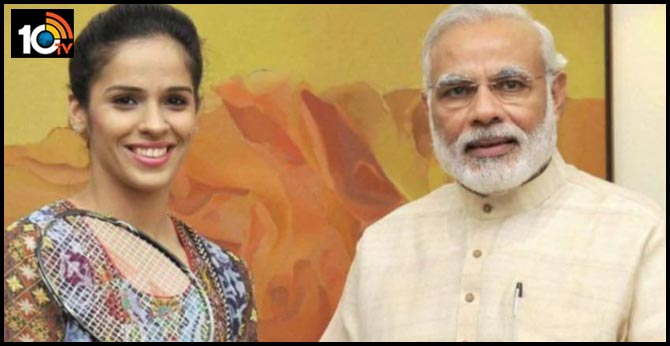 Saina Nehwal likely to join BJP today: Sources