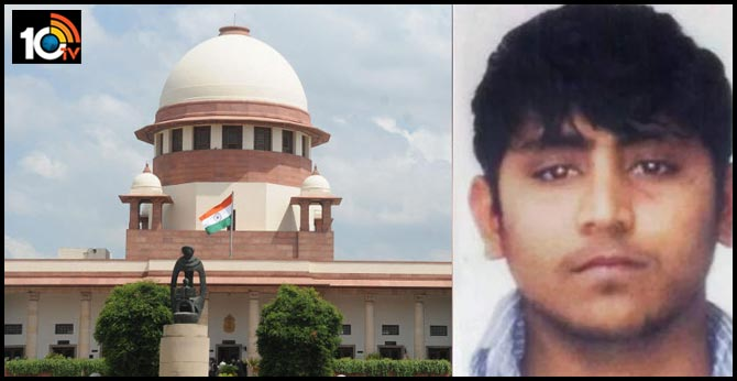 Supreme Court dismisses Nirbhaya convict's plea claiming he was a minor in 2012