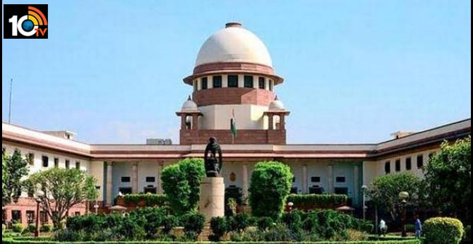 Supreme Court Suggests Amending Constitution Over Powers Of Speaker To Disqualify MPs, MLAs