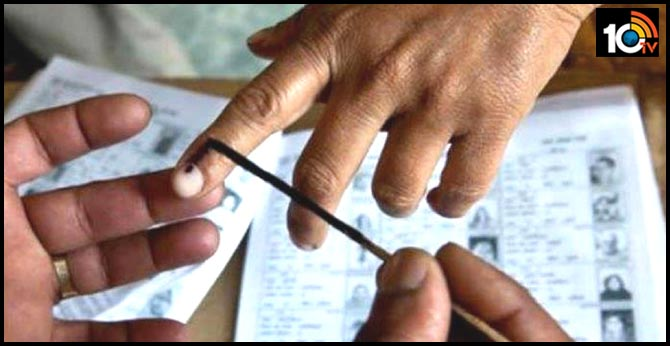 Suspension of teachers not attending election training