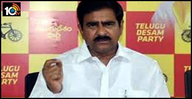 TDP leader Devineeni Challenge at CM Jagan..padayathra in Amravati villages