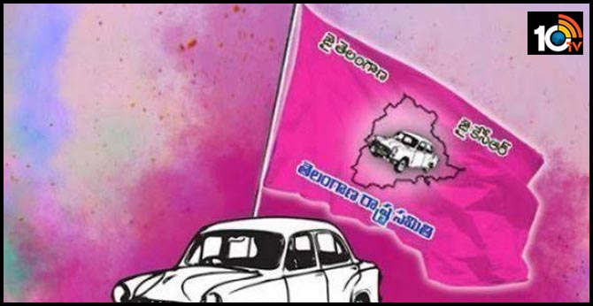 TRS going to suspend rebels from its own party