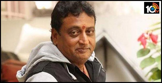 TTD order to vigilance investigation over SVBC former chairman Prithviraj