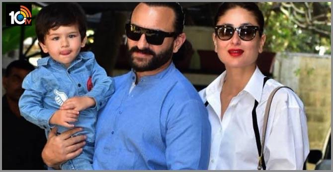 Taimur Ali Khan's popularity lands parents Saif Ali Khan and Kareena Kapoor Rs 1.5 crore diaper endorsement deal