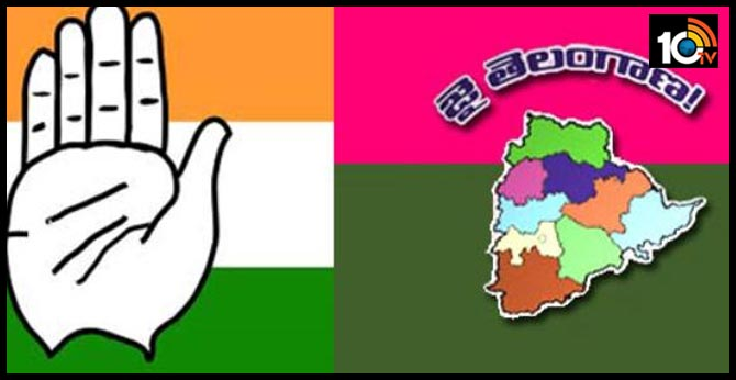 Telangana Congress Leaders target to win in municipal elections for TPCC post