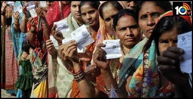 Telangana Municipal election polling today