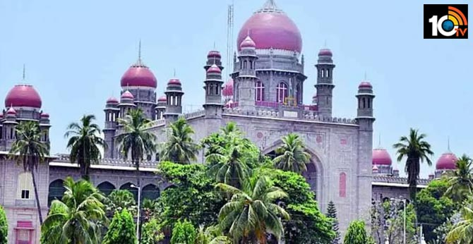 Telangana high court allowed designs for new secretariat