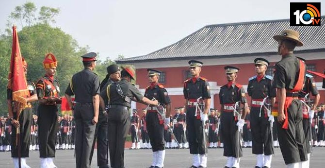 UPSC NDA NA (I) notification 2020 out: 418 vacancies