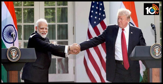 US President Donald Trump may visit India in February