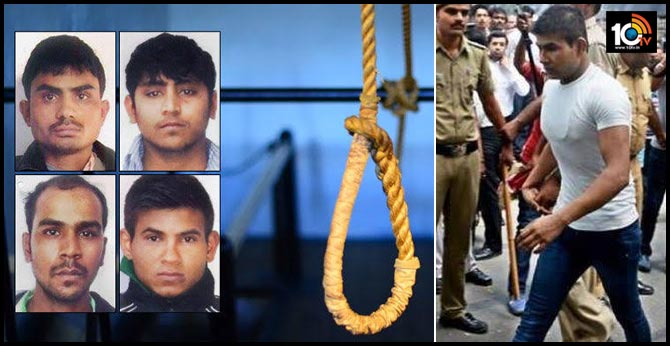 Vinay Sharma appeals Supreme Court over death warrant in Nirbhaya case