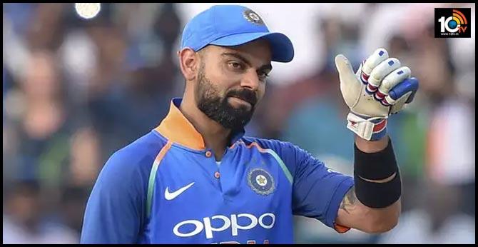 Virat Kohli 1 run away from massive T20I world record in 1st T20I against Sri Lanka at Guwahati