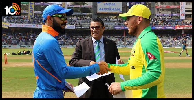 India vs Australia, 1st ODI: Warner, Finch smash centuries as Australia thrash India by 10 wickets