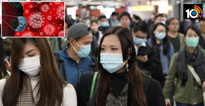 What India can learn from China's Coronavirus outbreak