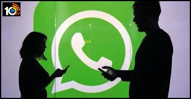 WhatsApp Users Exchanged Over 100 Billion Messages on New Year's Eve, A New Record