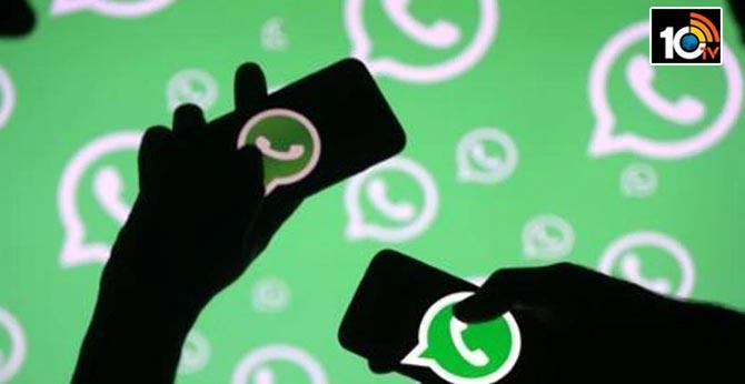 WhatsApp create new record over 5 billion installs on Google Play Store