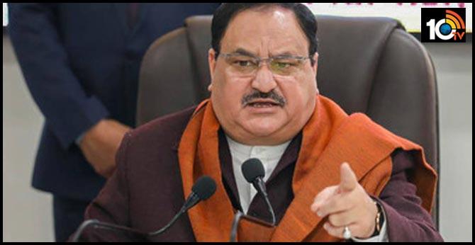 Who is JP Nadda, the prospective BJP president?
