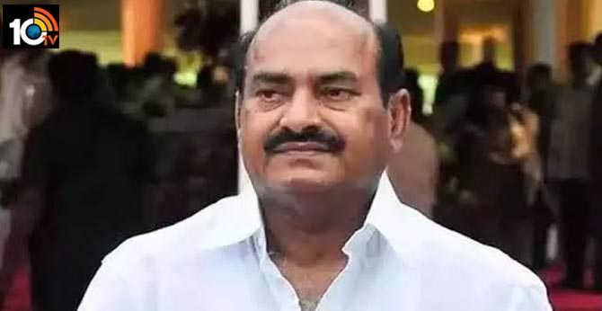 Why JC Diwakar Reddy Wants to change party, he may pressure of Cases and close to move with BJP Leaders