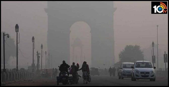Delhi, Brace for More Winter Chill as Worst is Yet to Come; Prediction Suggests a 'Harsher January'