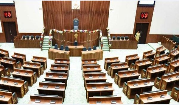 A long history for the AP Legislative Council