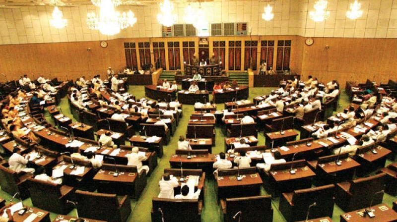 Will the AP Legislative Council be dissolved?