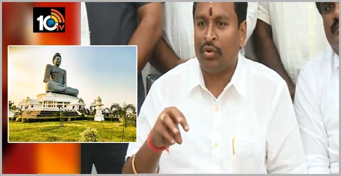 ap minister vellampalli srinivas sensational comments on ap capital