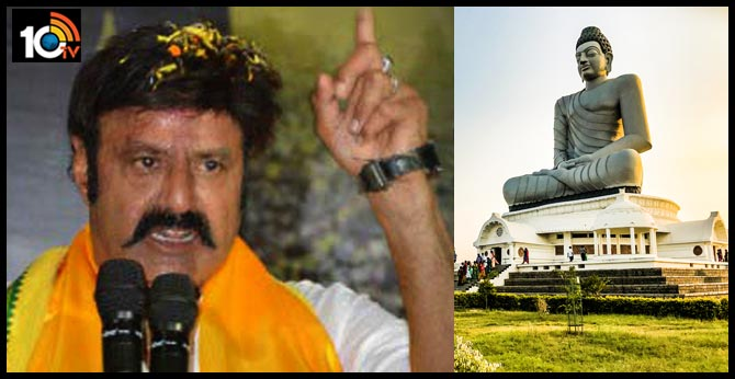 balakrishna to tour in amaravati villages