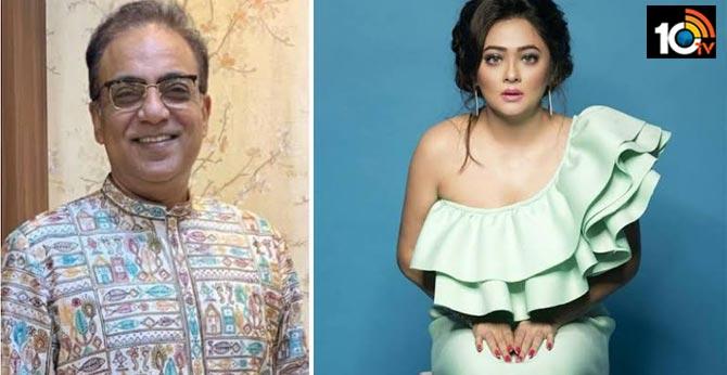 bengali actress Rupanjana Mitra molested director Arindam Sil