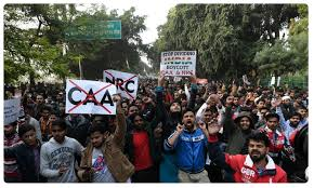 Amid CAA protests, Catholic Church of India to declare Jan 26 as Constitution Protection Day