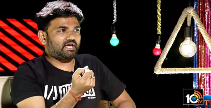 cinema director maruti speacial interview with 10tv