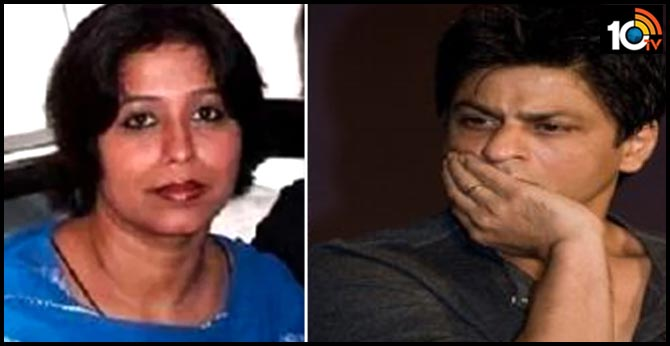 Shah Rukh Khan's cousin sister Noor Jehan passes away
