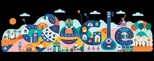 Republic Day 2020: Google Doodle celebrates India's rich culture
