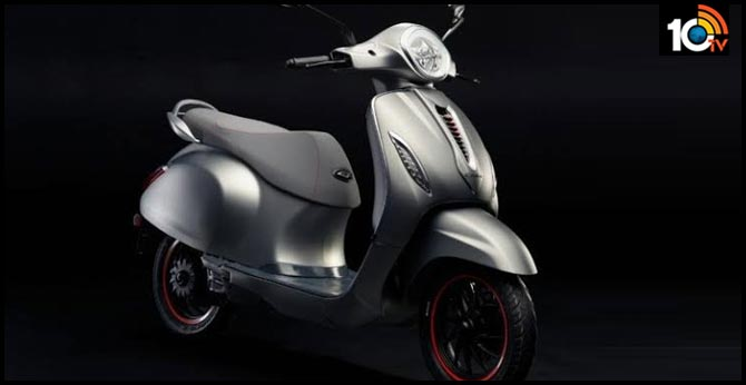Old is gold, and electric: Bajaj to launch battery-powered Chetak on January 14